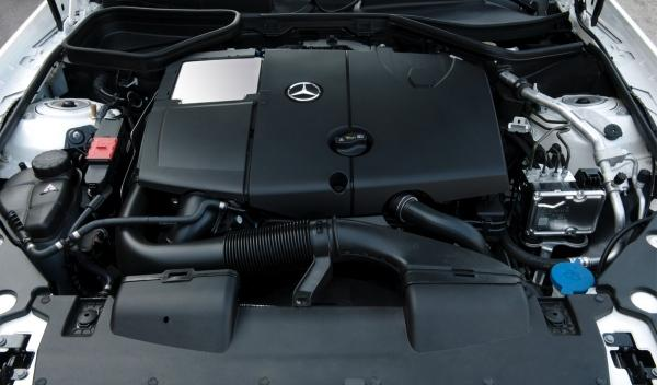 mercedes-slk-250-cdi-motor