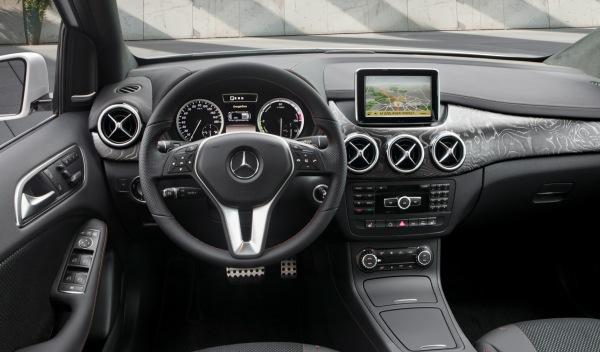 Mercedes-Clase-B-E-Cell-interior