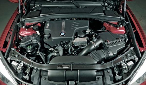 bmw-x1-diésel-gasolina-motor-gasolina