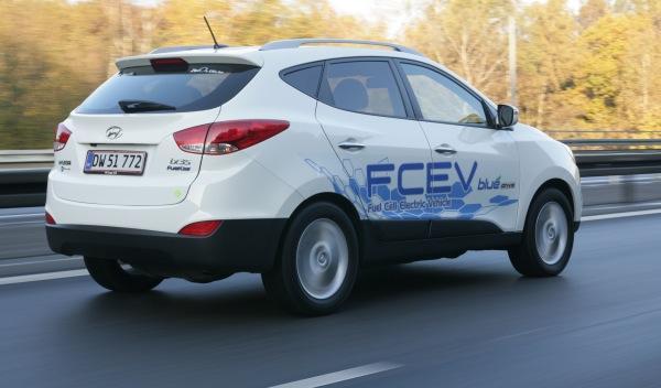 hyundai ix35 fcev hidrogeno autonomia
