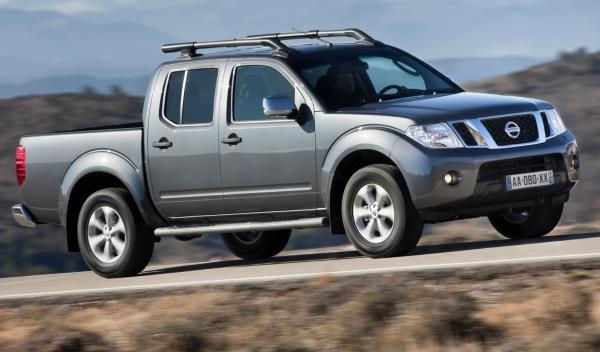 Nissan-Navara-Formigal