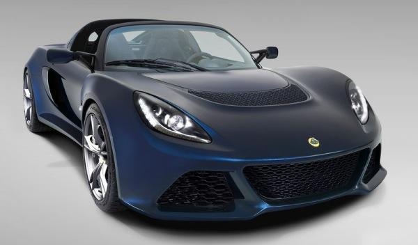 Lotus-Exige_S_Roadster_frontal salón de Ginebra 2012