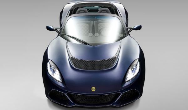 Lotus-Exige_S_Roadster_delantera salón de Ginebra 2012