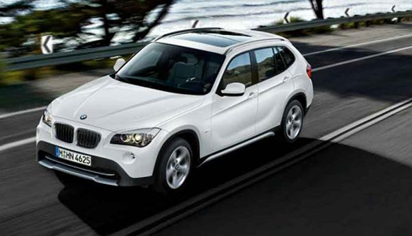 Nuevo BMW X1 sDrive18d Essential Edition