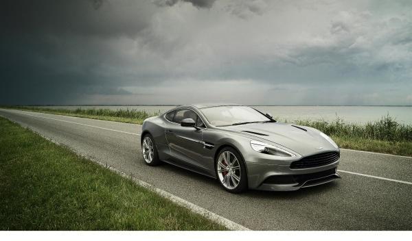 El Aston Martin Vanquish se fabricará en Gaydon (Reino Unido) para todo el mundo