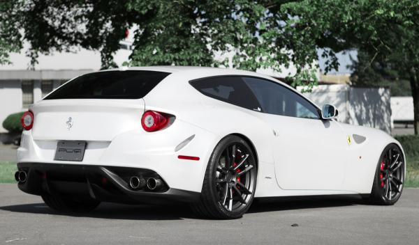 Ferrari FF SR Project Vindicator
