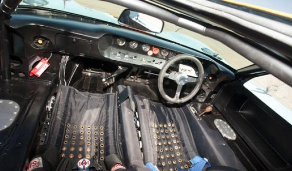 Ford GT40-Steve McQueen-biplaza