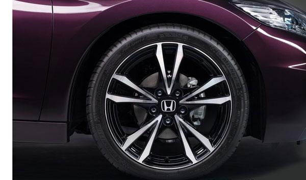 Honda CR-Z 2012 llantas