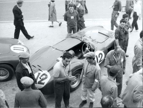 portago tour francia 1956