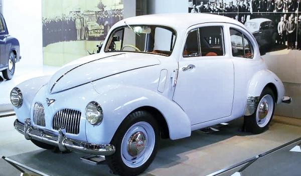 1947 Toyota SA