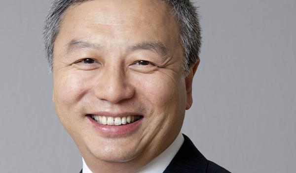 Kai Johan Jiang jefe saab