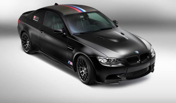 BMW M3 DTM Champion Edition, delantera