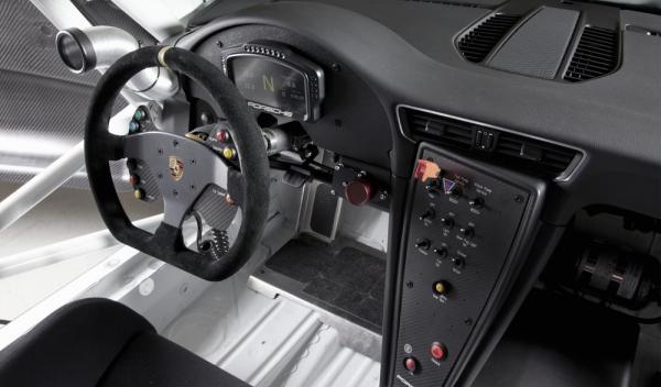Porsche 911 GT3 precio