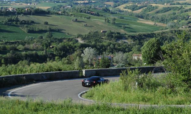 Ferrari F70 carretera