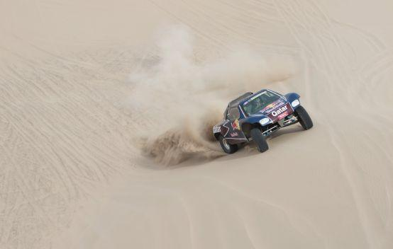 Carlos-Sainz-Dakar-2013