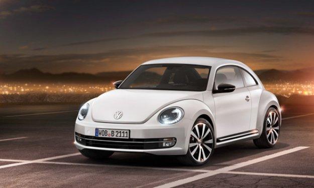 Volkswagen New Beetle coches San Valentín
