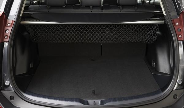 Maletero nuevo Toyota RAV4