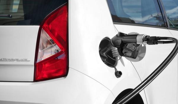 El nuevo Seat Mii Ecofuel 2014 combustible