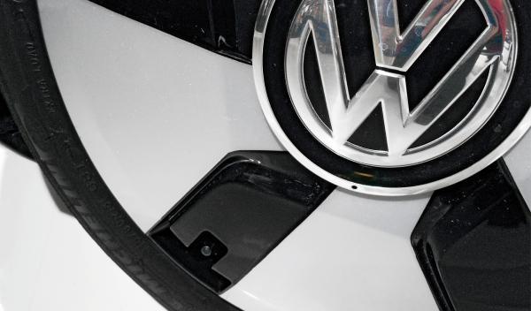Volkswagen XL1 válvula