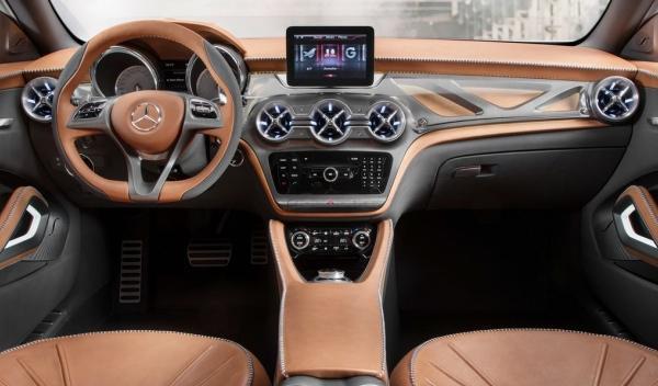 Mercedes-GLA-Concept-salpicadero