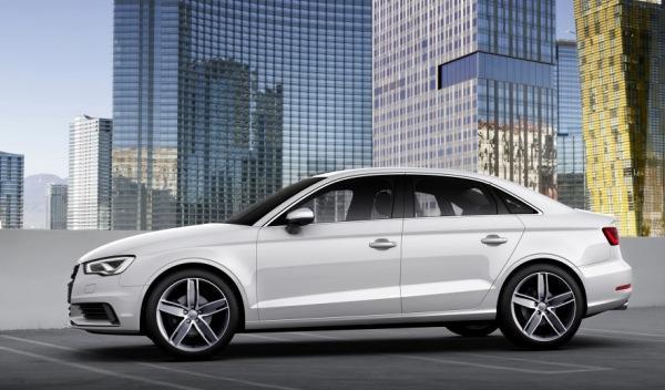 Audi-A3-Sedan-Salón-Barcelona