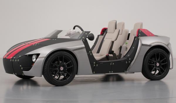 Toyota Camatte57s2 gris