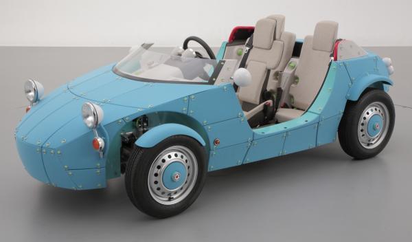Toyota Camatte57s2 azul picado