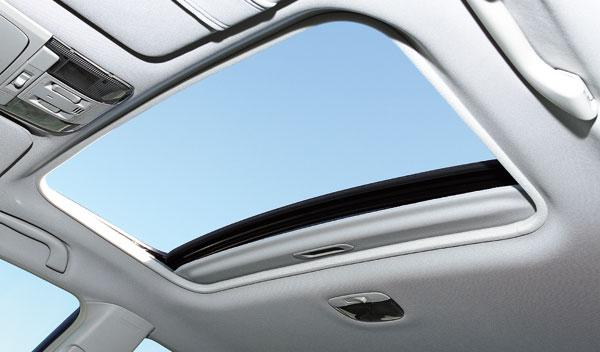 Subaru Outback 2.0 D Lineartronic techo solar