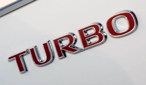Opel Cabrio detalle