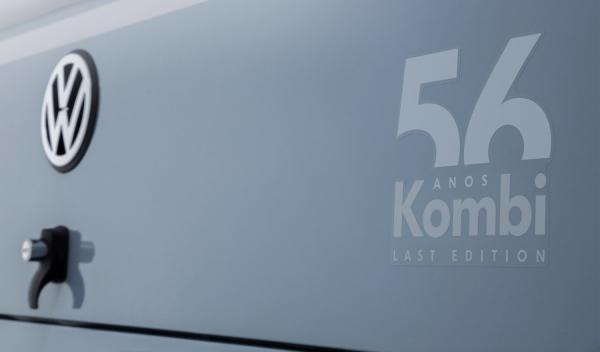 "Volkswagen T2 ""Last Eidtion"" 56"