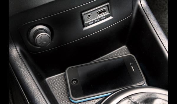 Hyundai i20 detalle