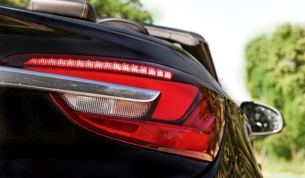 Opel Cabrio pilotos