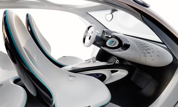 smart fourjoy interior