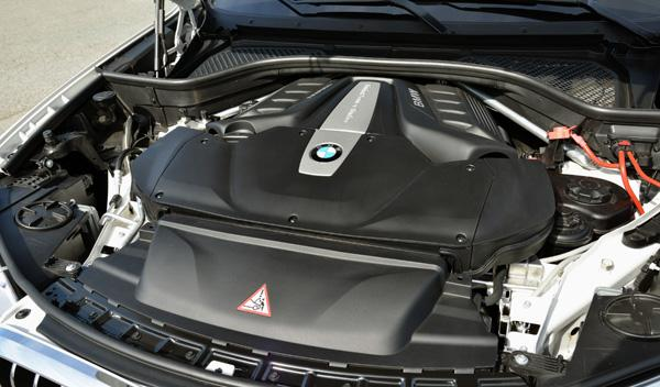 BMW X5 2013, la nueva generación del BMW X5