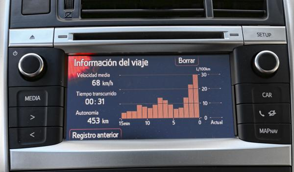 Toyota-Verso-120D-navegador
