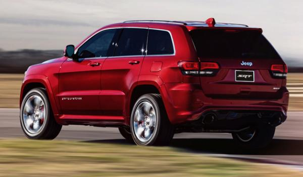 Jeep Grand CherokeeST_trasera