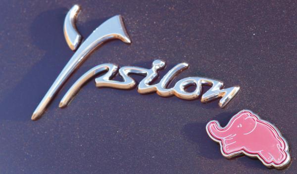 Lancia Elefantino logo