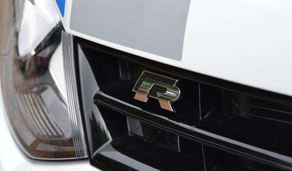VW Polo R WRC faro