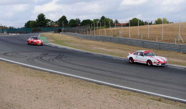 Porsche 911 Jarama