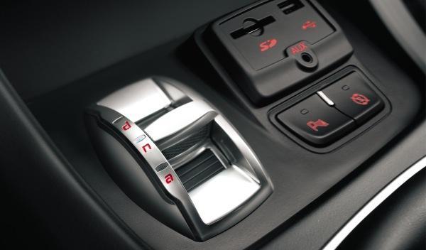 Alfa Romeo Giulietta 2014 detalle