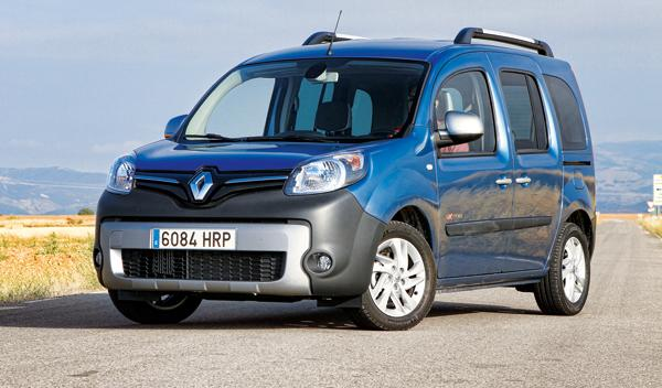 prueba del renault kangoo energy dci 90 emotion. Black Bedroom Furniture Sets. Home Design Ideas