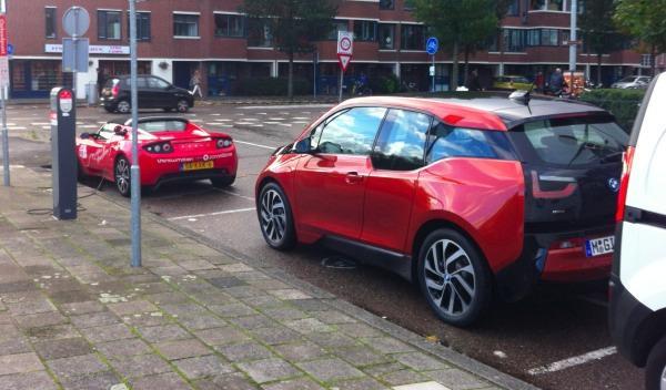 BMW-i3-Tesla