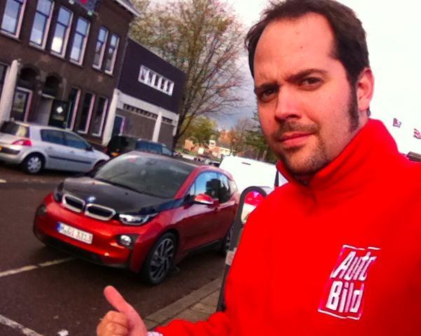 BMW-i3-Amsterdam