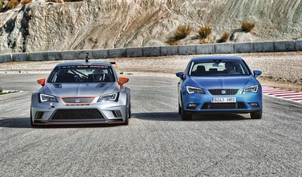Seat-León-Cup-Racer frontal