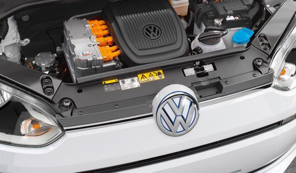 motor electrico volkswagen e-up!