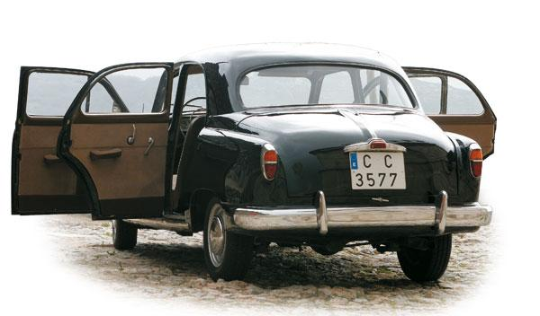 Seat-1400-puertas