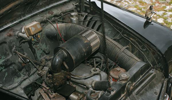 Seat-1400-motor