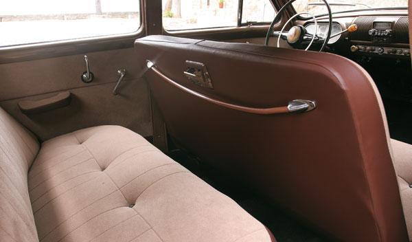 Seat-1400-interior