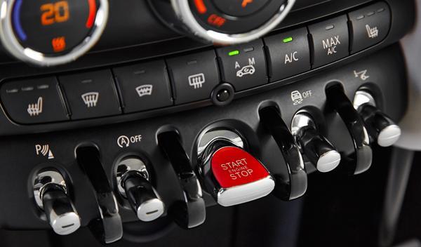 pulsador encendido nuevo mini