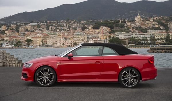 Audi A3 Cabriolet 2014 capota 4